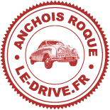 Anchois Roque Le Drive